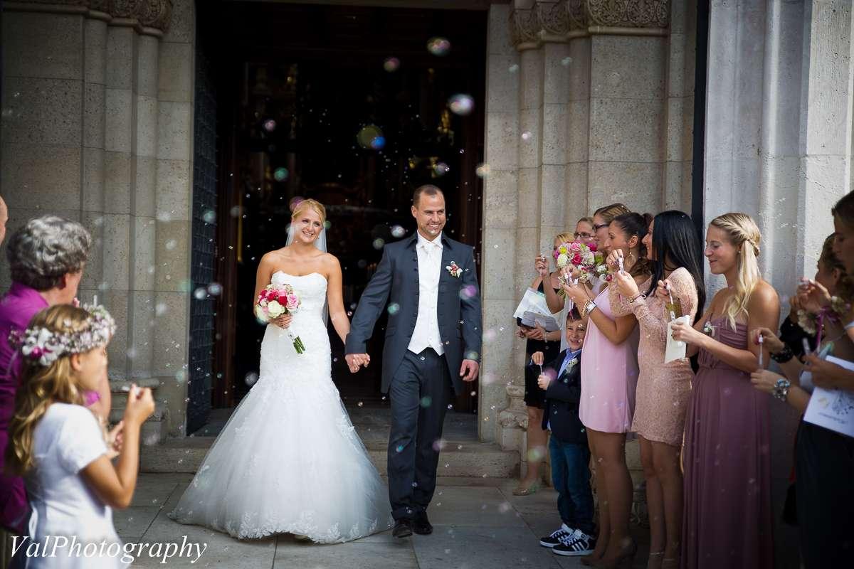 Moderne Hochzeitsfotografie