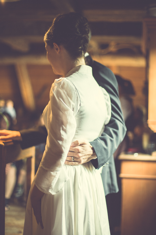 Vintage Hochzeit - Fotografie