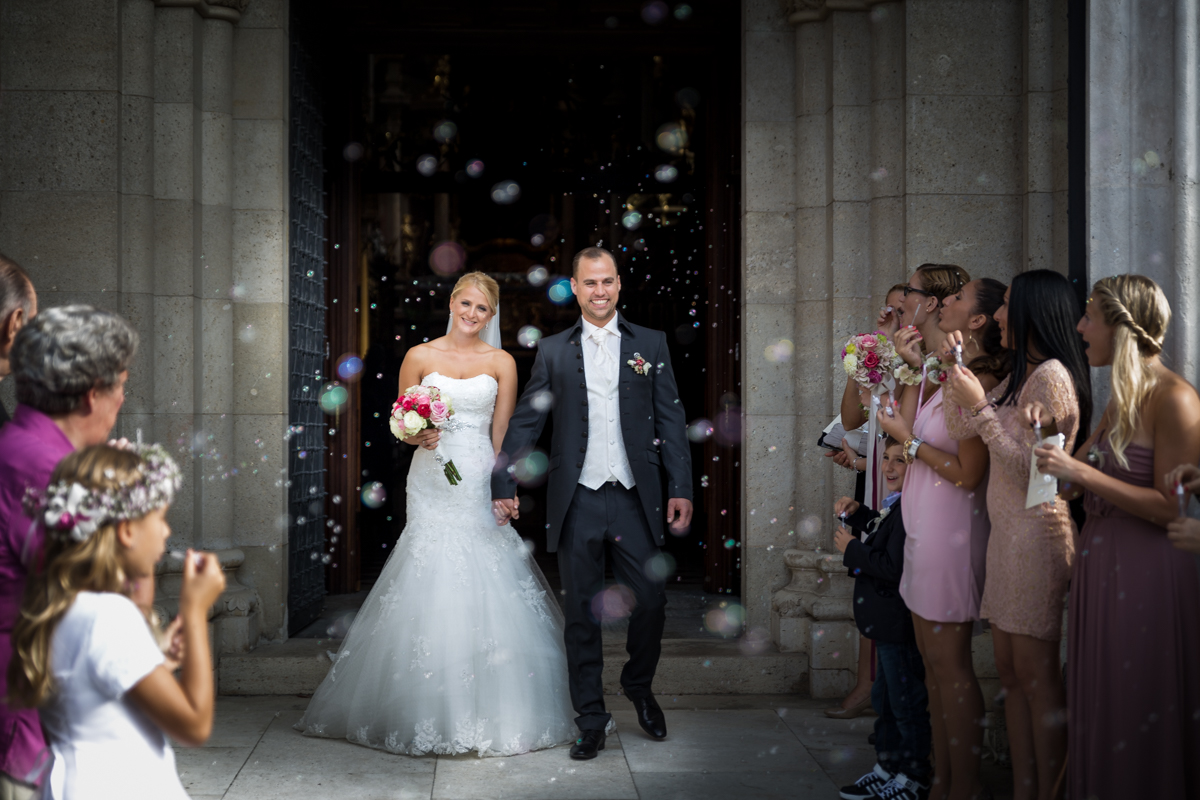International Destination Wedding Photographer
