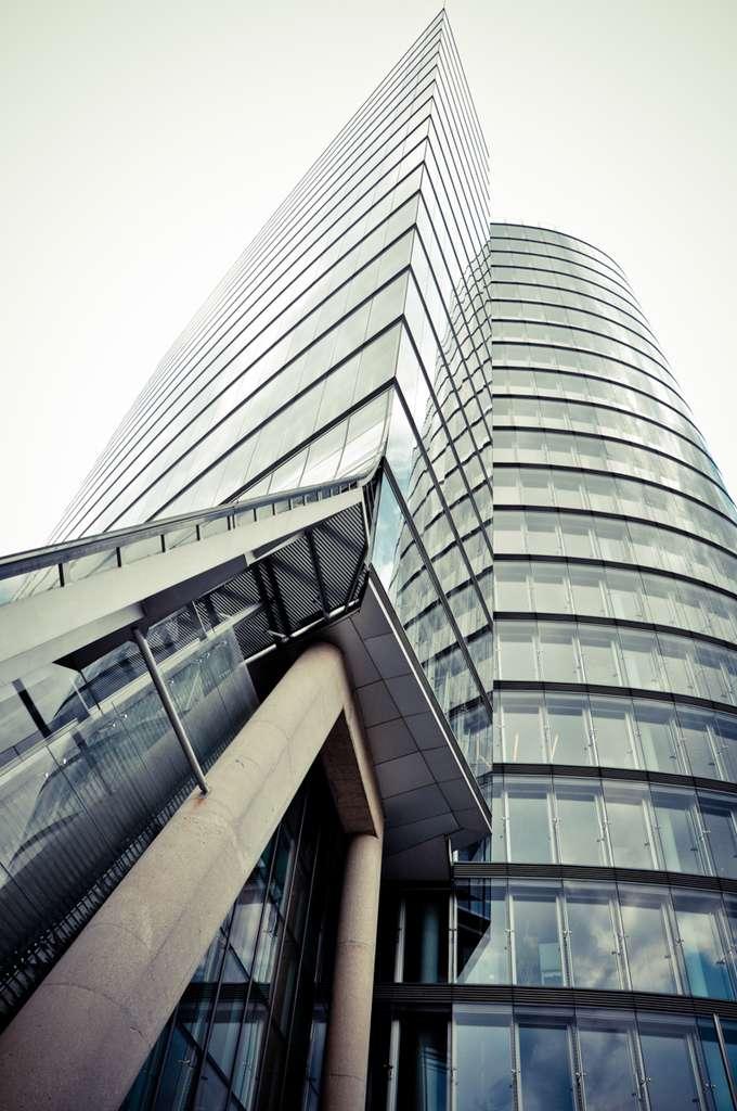 Architekturfotograf - Architekturfotografie