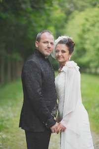 Hochzeitsfotografie Peter und Ewa