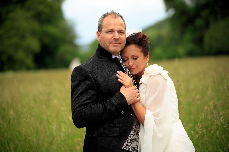 Professioneller Hochzeitsfotograf für Ihre Hochzeit!