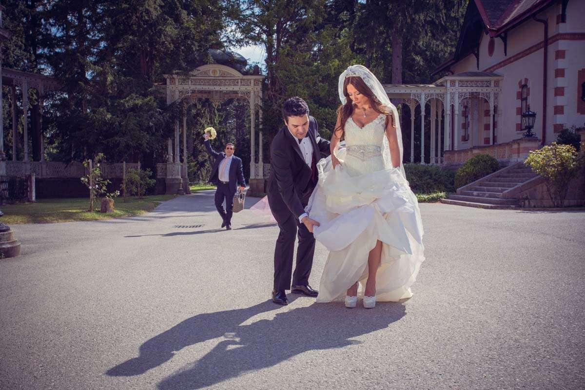 Brautkleid in Wien kaufen