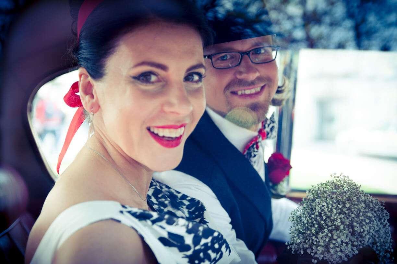 Mödling Hochzeitsfotograf