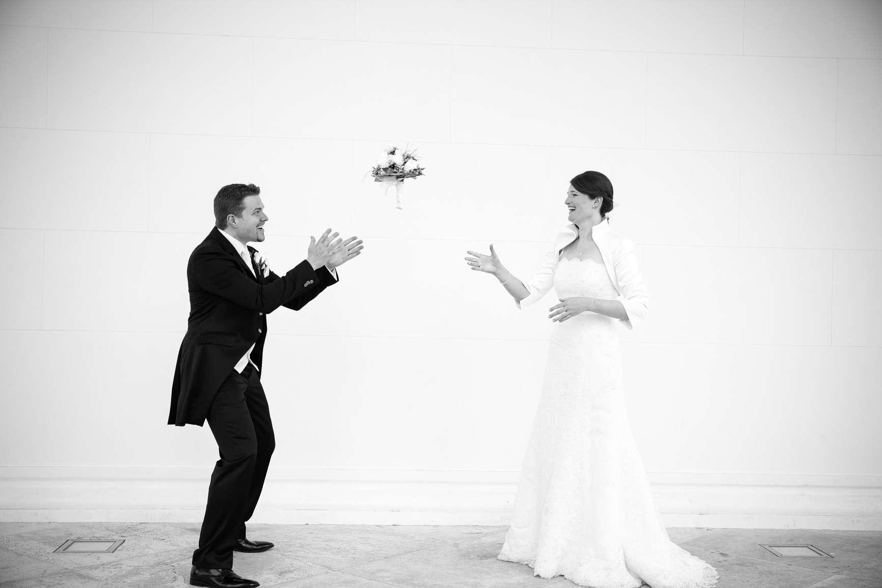 Hochzeitsfotografie Plan