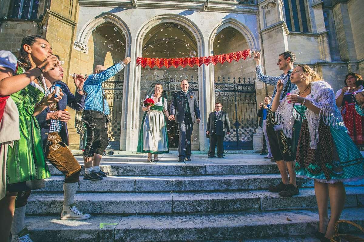Hochzeitsfotograf Innsbruck