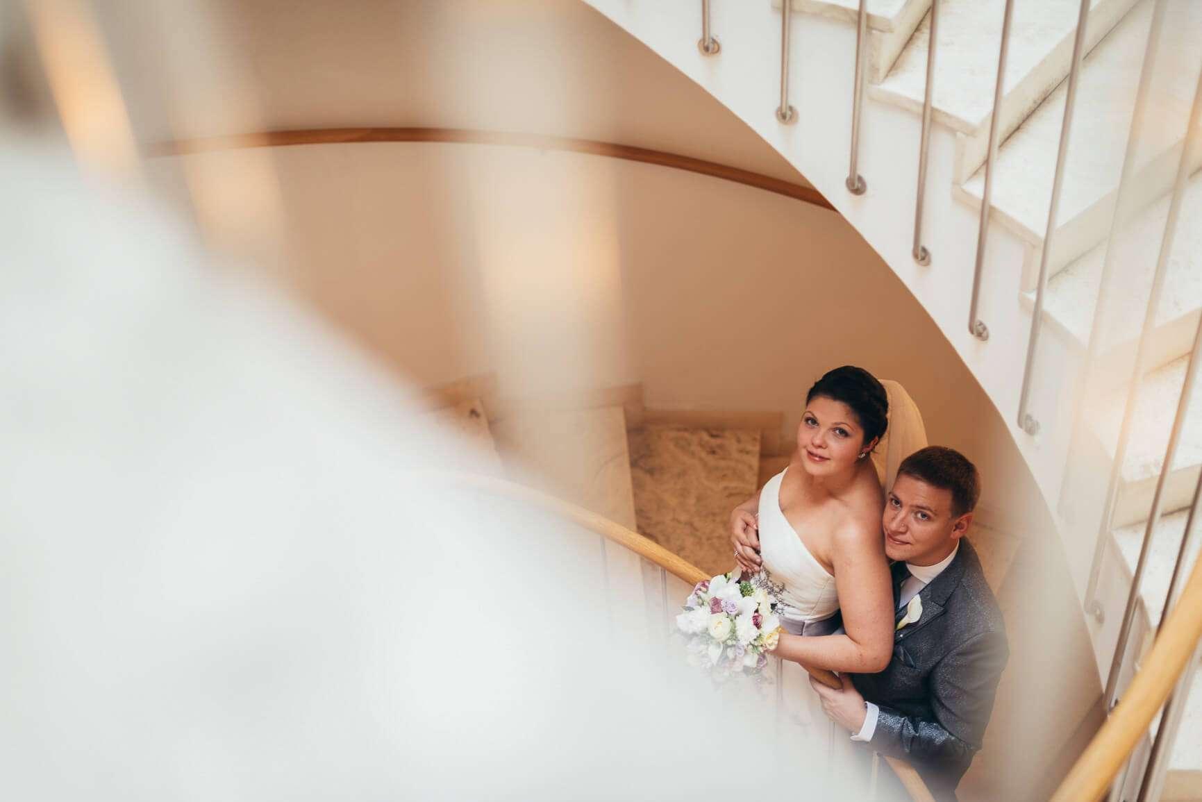 Hochzeitsfotos von der Hochzeit von Neli & Michael